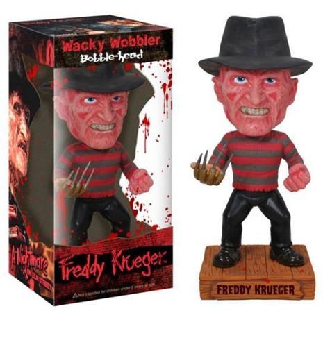 Freddy Krueger - Funko Bobble Head